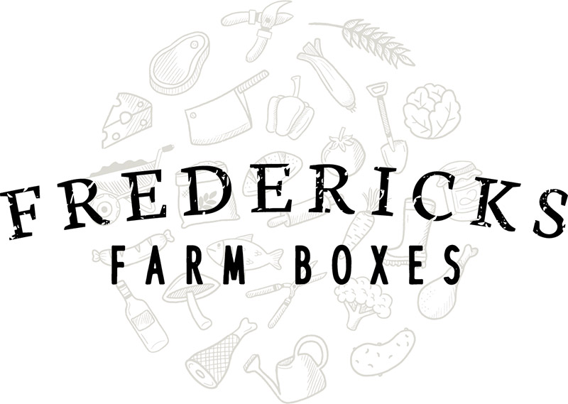 Frederick's Farm Boxes - Delicious Fresh Groceries, Delivered