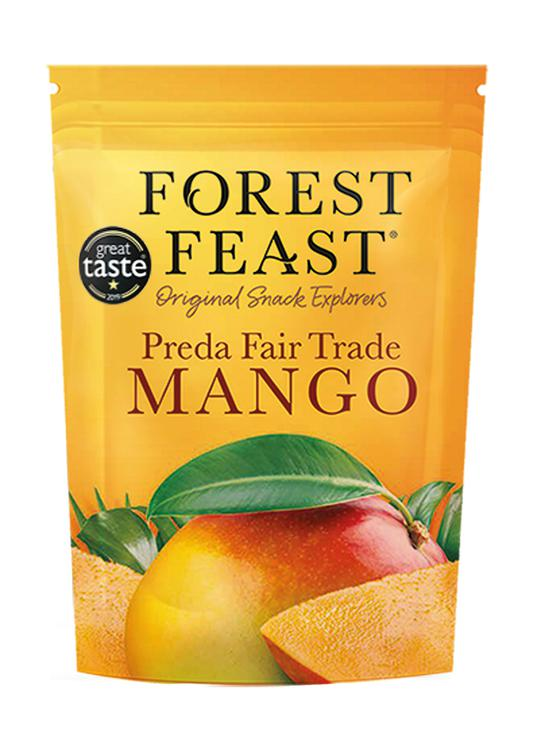 Forest Feast Mango