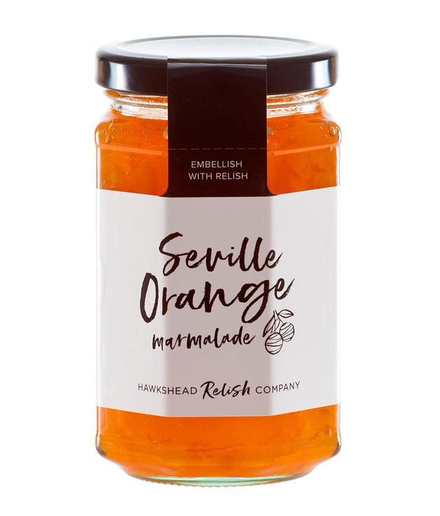 Hawkshead Relish Seville Orange Marmalade