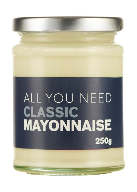 All You Need - Classic Mayonnaise